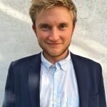 Mathias Sørensen - Pressebillede